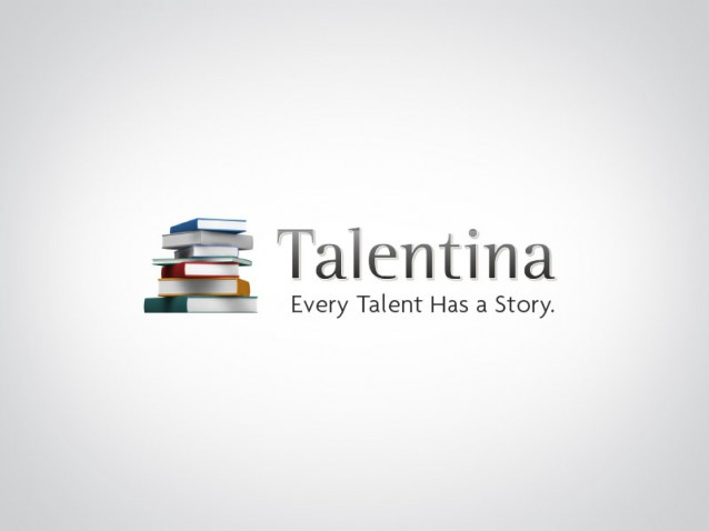 Talentina - Logo