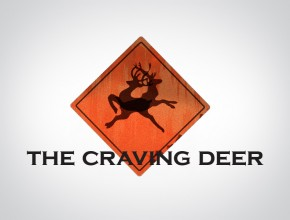 The Craving Deer - logo