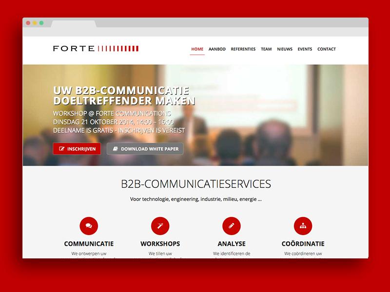 PORTWD-fortecommuncations